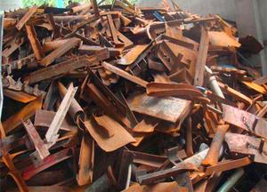 深圳廢鐵回收