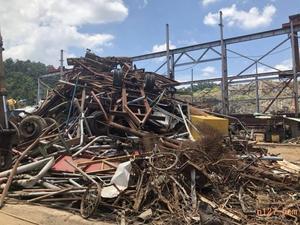 廢品廢料堆積如山,怎麽辦?